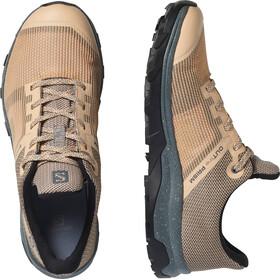 Salomon OUTline PRISM GTX Shoes Women, beige/grijs